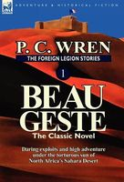 The Foreign Legion Stories 1