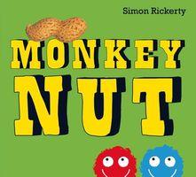 Monkey Nut. by Simon Rickerty