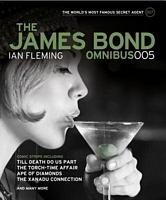 The James Bond Omnibus -
