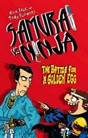 The Battle for the Golden Egg