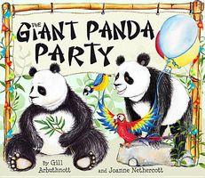 Giant Panda Party