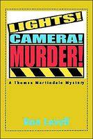 Lights, Camera-- Murder
