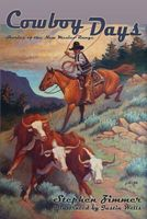 Cowboy Days, Stories of the New Mexico Range