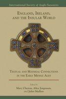 England, Ireland, and the Insular World