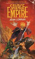 Savage Empire
