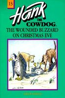 The Case of the Wounded Buzzard on Christmas Eve by John R. Erickson