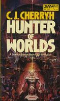 Hunter of Worlds