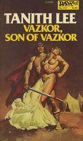 Vazkor, Son of Vazkor / Shadowfire
