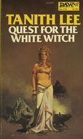 Quest for the White Witch / Hunting the White Witch