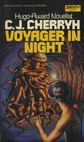 Voyager in Night