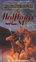 The Halfling's Gem by R.A. Salvatore