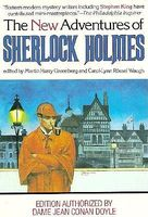 The New Adventures of Sherlock Holmes