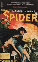 The Spider #3