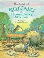 Bluebonnet at Dinosaur Valley State Park