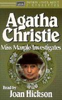 Miss Marple Investigates