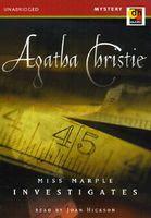 Miss Marple Investigates: Anthology