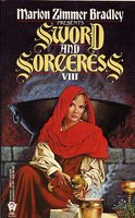 Sword and Sorceress VIII