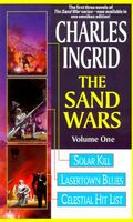 The Sand Wars, Volume One