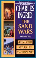 The Sand Wars, Volume Two