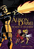 Alison Dare, The Heart of the Maiden