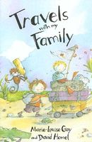 Travels with My Family by Marie-Louise Gay