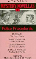 Police Procedurals