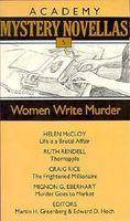 Women Write Murder