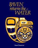 Raven Returns the Water