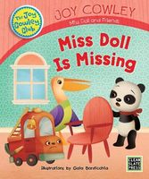 Miss Doll Is Missing