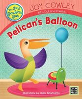 Pelican's Balloon Big Book Edition
