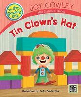 Tin Clown's Hat