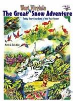 The Great West Virginia Snow Adventure