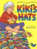 Kiki's Hats: Our Gifts Live on and on