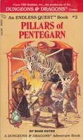 Pillars of Pentegarn