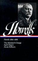 William Dean Howells: Novels 1886-1888