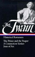 Mark Twain: Historical Romances