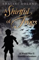 A Shirtful of Frogs