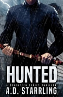 Hunted by A.D. Starrling