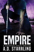 Empire by A.D. Starrling