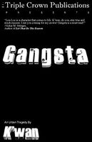 Gangsta: Triple Crown Publications Presents