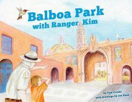 Balboa Park with Ranger Kim