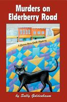 Murders on Elderberry Road / A Patchwork of Clues