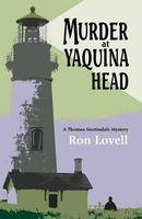 Murder at Yaquina Head