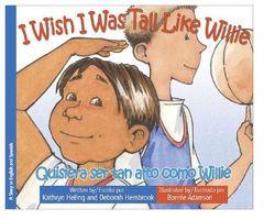 I Wish I Was Tall Like Willie
