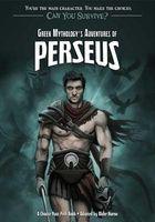 Greek Mythology's Adventures of Perseus