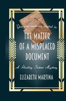 The Matter of a Misplaced Document