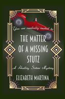 The Matter of a Missing Stutz