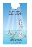 Freddy's Journey Destination... Nineveh