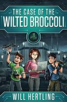 The Case of the Wilted Broccoli