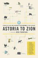 Astoria to Zion